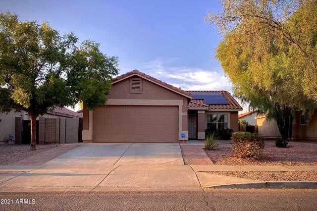 3056 W Lucia Drive, Phoenix, AZ 85083 (MLS #6291431) :: Klaus Team Real Estate Solutions