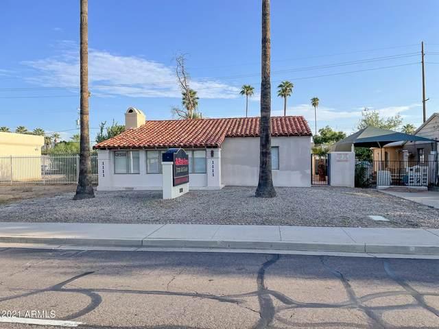 1111 W Mcdowell Road, Phoenix, AZ 85007 (MLS #6291448) :: Klaus Team Real Estate Solutions