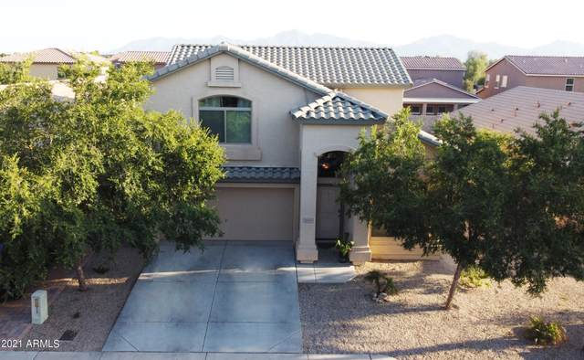 10033 W Hilton Avenue, Tolleson, AZ 85353 (MLS #6291464) :: The Copa Team   The Maricopa Real Estate Company