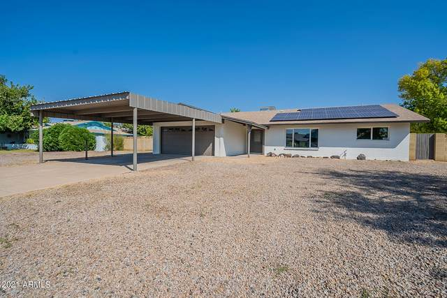 4132 W Waltann Lane, Phoenix, AZ 85053 (MLS #6291465) :: NextView Home Professionals, Brokered by eXp Realty