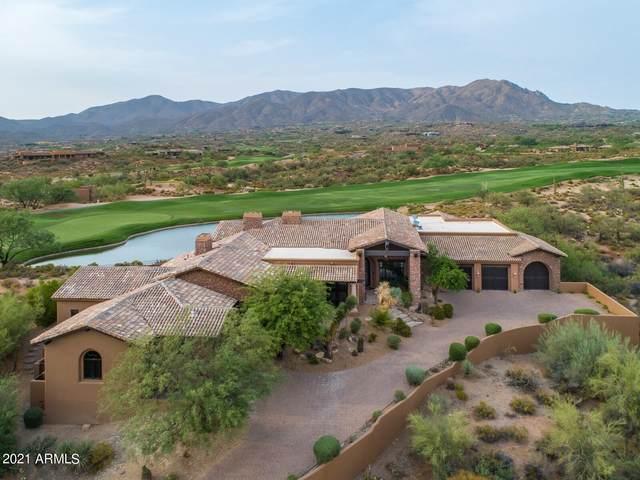 39871 N 98TH Way, Scottsdale, AZ 85262 (MLS #6291468) :: Conway Real Estate