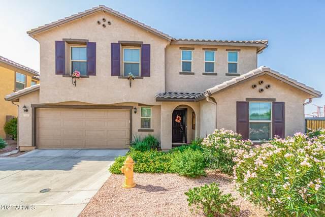 2960 S Washington Street, Chandler, AZ 85286 (MLS #6291473) :: Yost Realty Group at RE/MAX Casa Grande