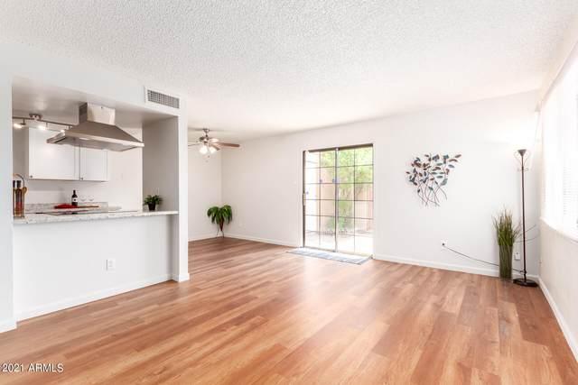 4010 W Camelback Road, Phoenix, AZ 85019 (MLS #6291487) :: Executive Realty Advisors