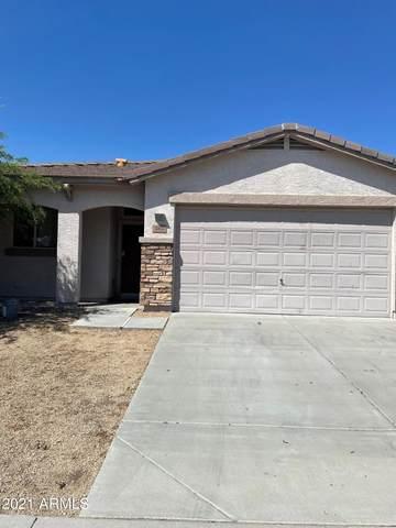 17432 W Monroe Street, Goodyear, AZ 85338 (MLS #6291489) :: Elite Home Advisors