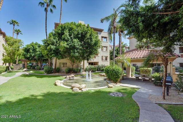5104 N 32ND Street #338, Phoenix, AZ 85018 (MLS #6291505) :: Arizona 1 Real Estate Team