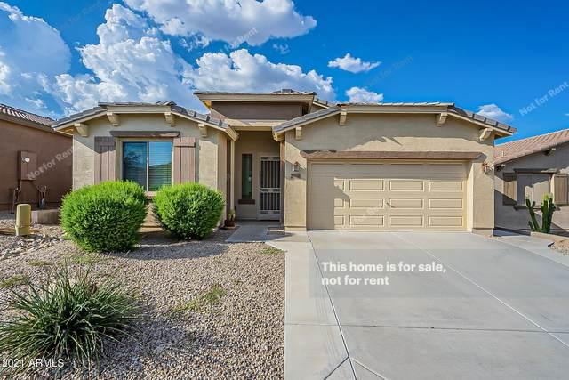 18318 E La Posada Court, Gold Canyon, AZ 85118 (MLS #6291510) :: Dijkstra & Co.