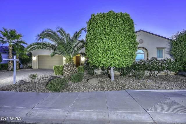 2060 N 159th Avenue, Goodyear, AZ 85395 (MLS #6291517) :: ASAP Realty