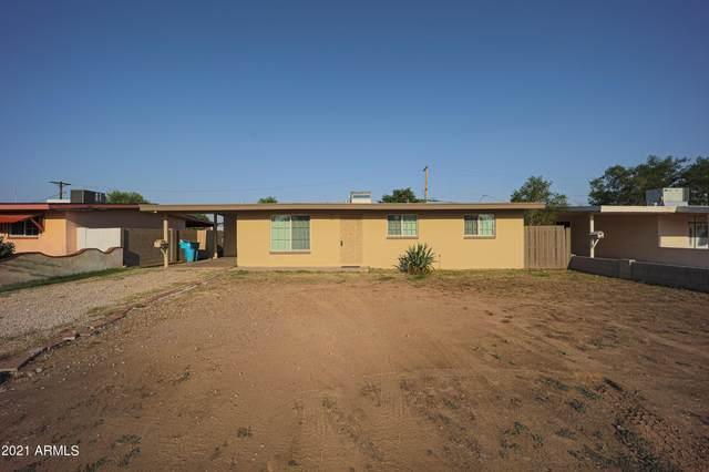6129 N 32ND Drive, Phoenix, AZ 85017 (MLS #6291520) :: Yost Realty Group at RE/MAX Casa Grande