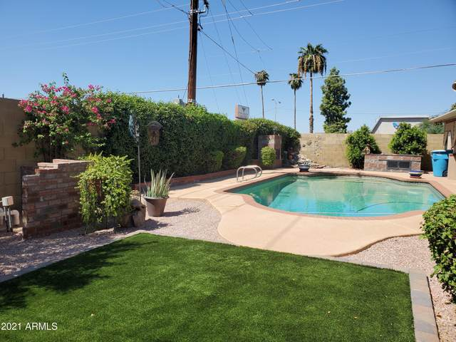 4271 W Townley Avenue, Phoenix, AZ 85051 (MLS #6291521) :: Justin Brown | Venture Real Estate and Investment LLC