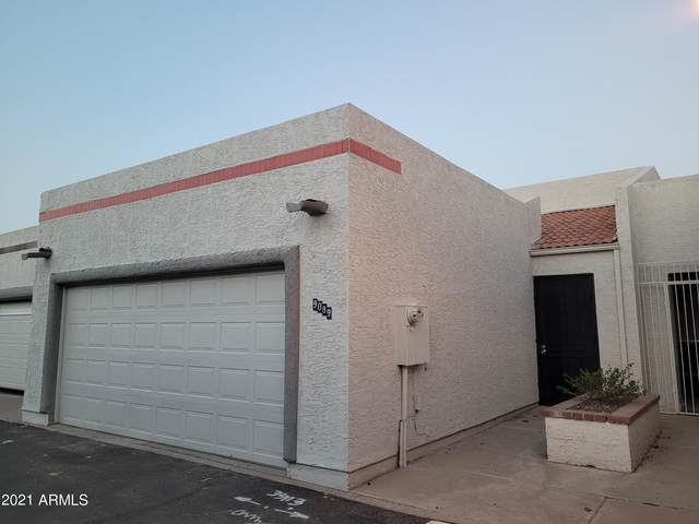 9089 N 47TH Lane, Glendale, AZ 85302 (MLS #6291532) :: The Property Partners at eXp Realty