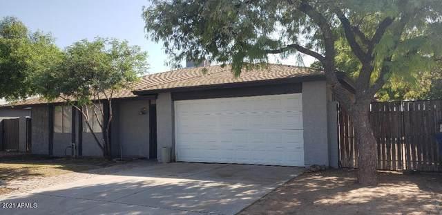 605 N 1ST Street, Avondale, AZ 85323 (MLS #6291534) :: Elite Home Advisors