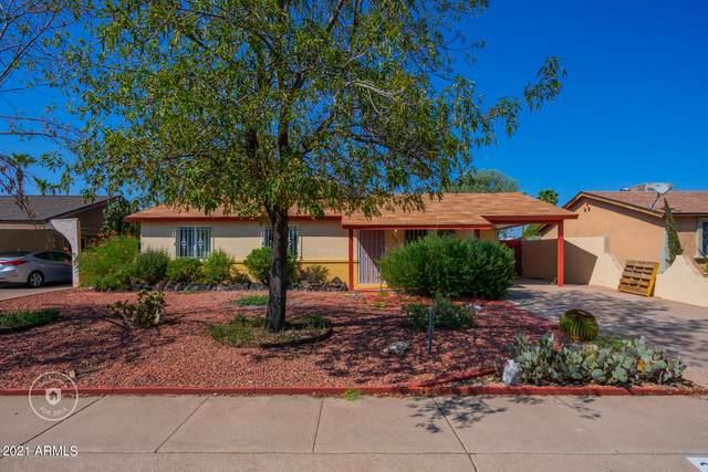 3234 E Friess Drive, Phoenix, AZ 85032 (MLS #6291539) :: ASAP Realty
