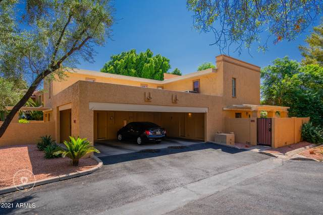 1107 E North Lane #3, Phoenix, AZ 85020 (MLS #6291541) :: Yost Realty Group at RE/MAX Casa Grande