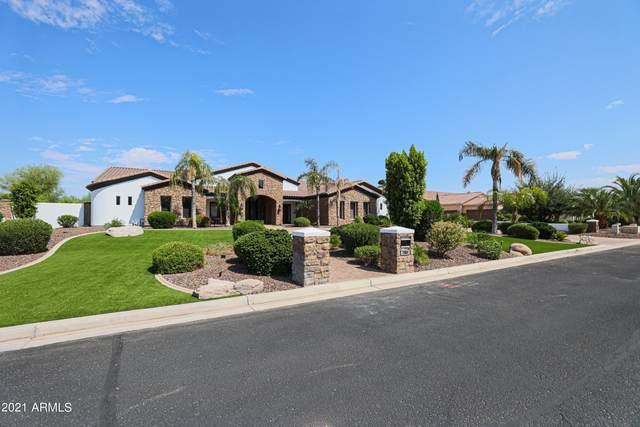7964 W Expedition Way, Peoria, AZ 85383 (MLS #6291557) :: Yost Realty Group at RE/MAX Casa Grande