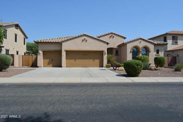 27365 N 91ST Drive, Peoria, AZ 85383 (MLS #6291558) :: Maison DeBlanc Real Estate