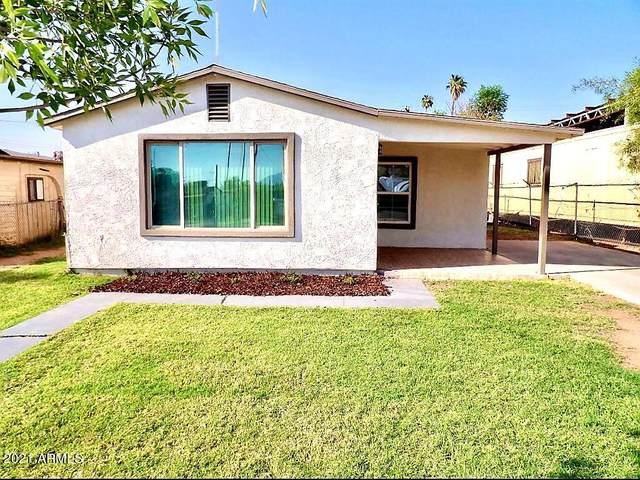 2322 W Papago Street, Phoenix, AZ 85009 (MLS #6291565) :: Hurtado Homes Group