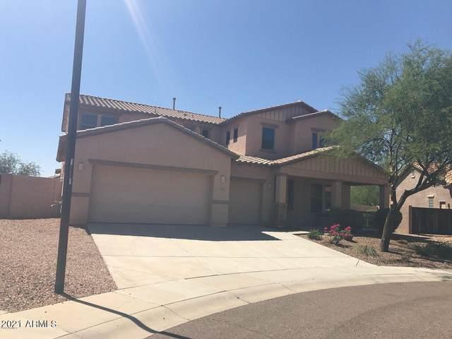 4513 W Heyerdahl Drive, New River, AZ 85087 (MLS #6291568) :: Yost Realty Group at RE/MAX Casa Grande
