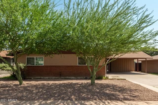 4723 N 39TH Drive, Phoenix, AZ 85019 (MLS #6291582) :: Yost Realty Group at RE/MAX Casa Grande