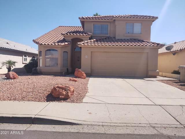 5357 W Piute Avenue, Glendale, AZ 85308 (MLS #6291598) :: Yost Realty Group at RE/MAX Casa Grande