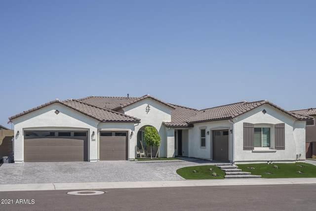 12534 W Krall Court, Glendale, AZ 85307 (MLS #6291614) :: Elite Home Advisors