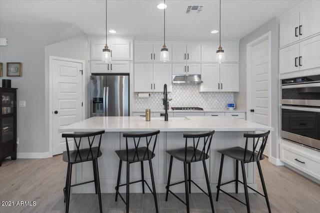 25768 N 20TH Lane, Phoenix, AZ 85085 (MLS #6291615) :: Hurtado Homes Group