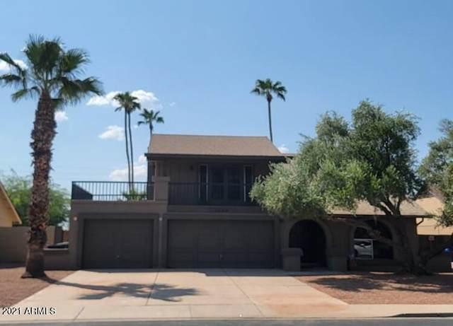 2526 S Mollera Circle, Mesa, AZ 85210 (MLS #6291616) :: Klaus Team Real Estate Solutions