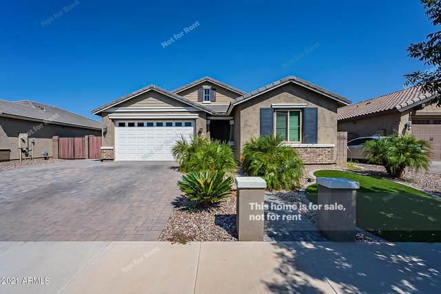 20442 E Arrowhead Trail, Queen Creek, AZ 85142 (MLS #6291621) :: Yost Realty Group at RE/MAX Casa Grande