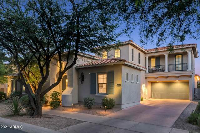 9463 E Trailside View, Scottsdale, AZ 85255 (MLS #6291623) :: My Home Group