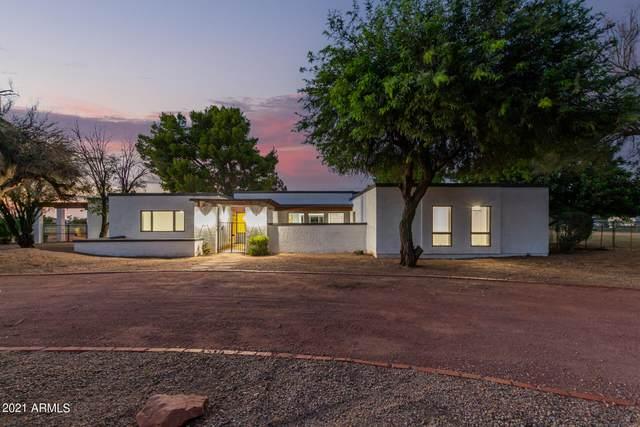 5240 W Cinnabar Avenue, Glendale, AZ 85302 (MLS #6291629) :: Elite Home Advisors