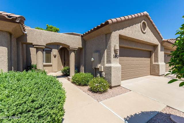 4202 E Broadway Road #160, Mesa, AZ 85206 (MLS #6291636) :: Klaus Team Real Estate Solutions