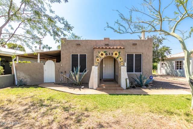 615 W Minnezona Avenue, Phoenix, AZ 85013 (MLS #6291653) :: Executive Realty Advisors