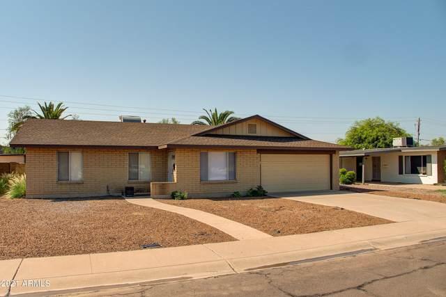 1619 E Del Rio Drive, Tempe, AZ 85282 (MLS #6291663) :: Jonny West Real Estate