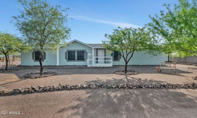 37253 N 22ND Street, Phoenix, AZ 85086 (MLS #6291667) :: Yost Realty Group at RE/MAX Casa Grande