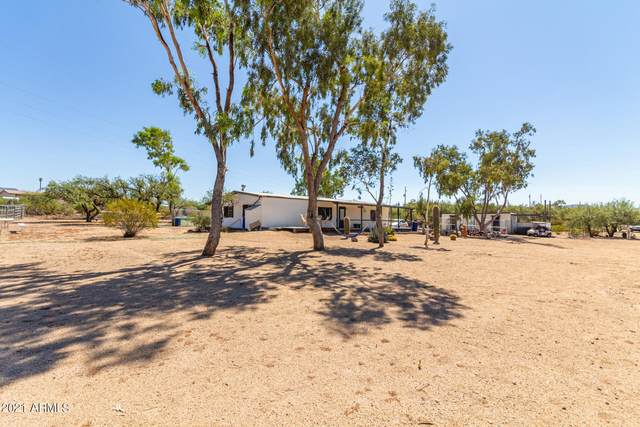 2434 W White Spar Road, New River, AZ 85087 (MLS #6291668) :: Keller Williams Realty Phoenix
