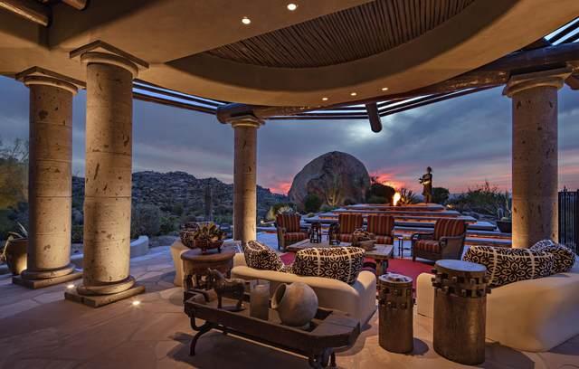 27572 N 103RD Street, Scottsdale, AZ 85262 (MLS #6291721) :: Elite Home Advisors