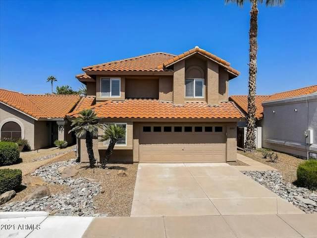 9100 E Captain Dreyfus Avenue, Scottsdale, AZ 85260 (MLS #6291730) :: Klaus Team Real Estate Solutions