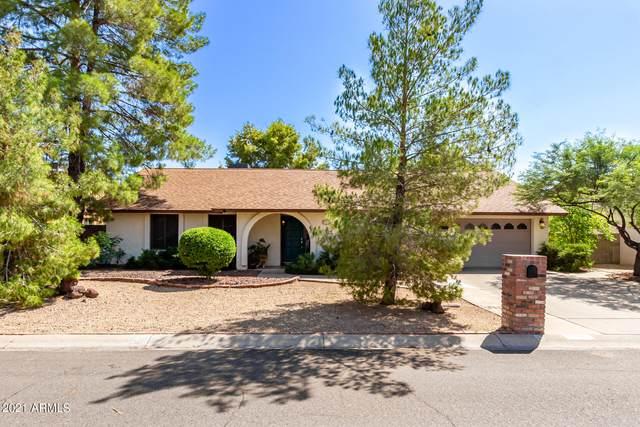 4333 W Charleston Avenue, Glendale, AZ 85308 (MLS #6291735) :: Yost Realty Group at RE/MAX Casa Grande