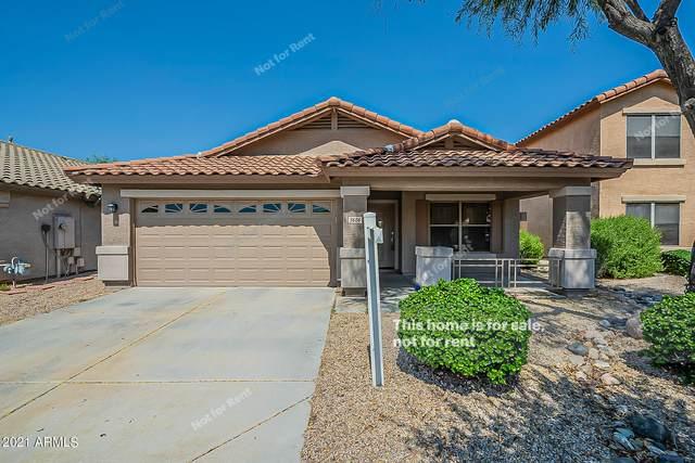 3606 E Monona Drive, Phoenix, AZ 85050 (MLS #6291736) :: The Ellens Team