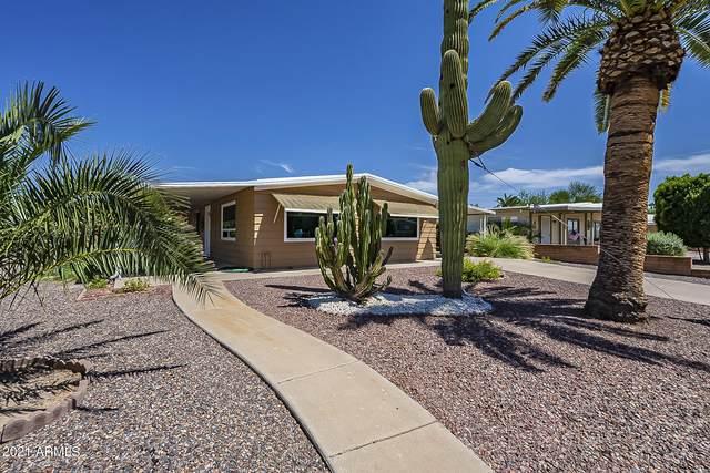 26251 S Lakeside Drive, Sun Lakes, AZ 85248 (MLS #6291739) :: The Riddle Group