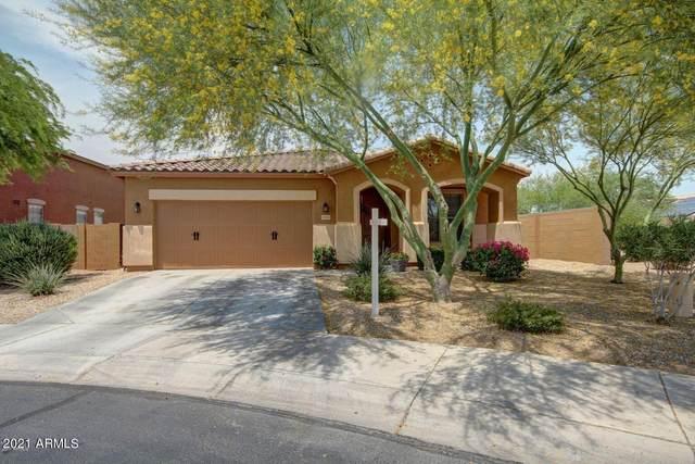 15926 W Pima Street, Goodyear, AZ 85338 (MLS #6291772) :: Executive Realty Advisors