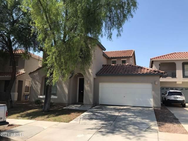 3724 E Sebastian Lane, Gilbert, AZ 85297 (MLS #6291775) :: Relevate | Phoenix