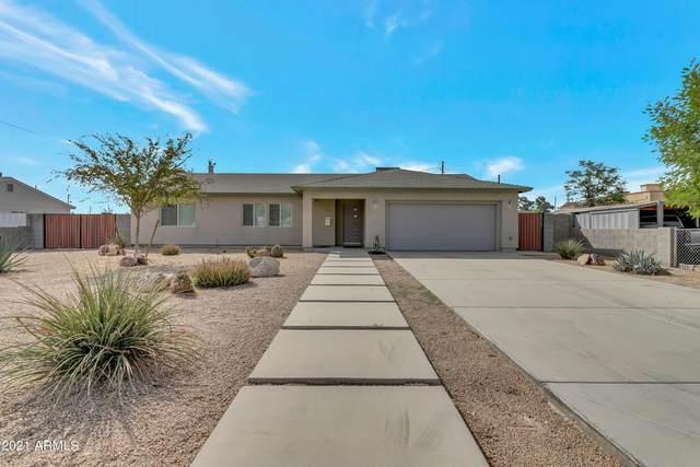 1333 E Devonshire Avenue, Phoenix, AZ 85014 (MLS #6291777) :: CANAM Realty Group