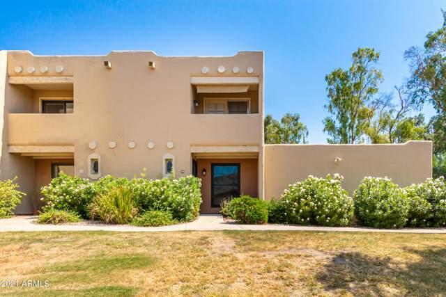 1425 E Desert Cove Avenue #20, Phoenix, AZ 85020 (MLS #6291798) :: Executive Realty Advisors