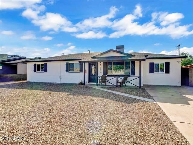 1010 S Price Road, Tempe, AZ 85281 (MLS #6291809) :: Elite Home Advisors