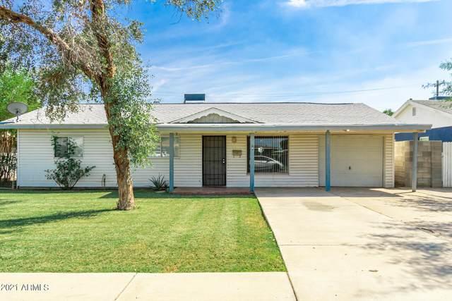 2551 W Monterey Way, Phoenix, AZ 85017 (MLS #6291810) :: Elite Home Advisors