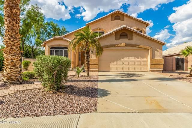 320 W Constitution Drive, Gilbert, AZ 85233 (MLS #6291816) :: My Home Group