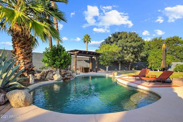 19718 E Via De Palmas, Queen Creek, AZ 85142 (MLS #6291819) :: Keller Williams Realty Phoenix