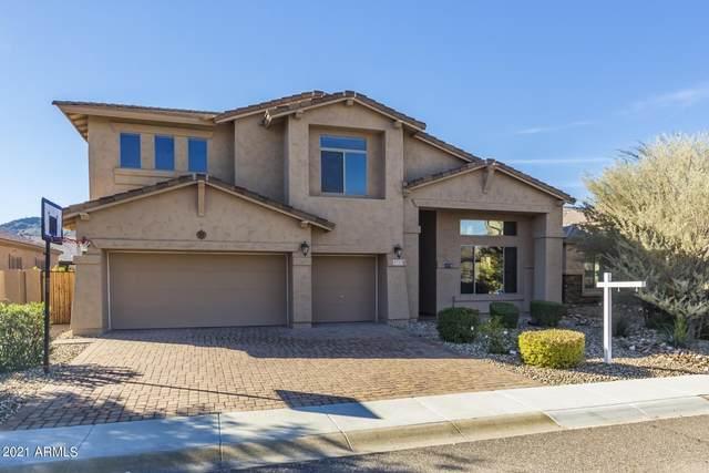5733 W Plum Road, Phoenix, AZ 85083 (MLS #6291821) :: Maison DeBlanc Real Estate