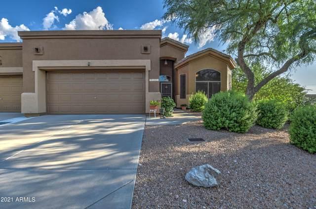 7141 E Palo Brea Drive, Gold Canyon, AZ 85118 (MLS #6291823) :: Klaus Team Real Estate Solutions