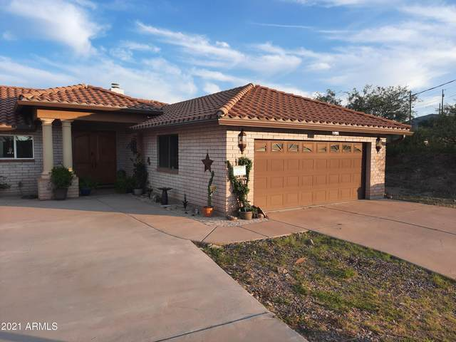 306 Camino Arenosa, Rio Rico, AZ 85648 (MLS #6291824) :: Klaus Team Real Estate Solutions